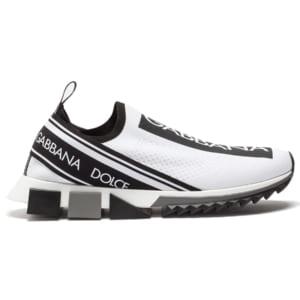 giày Dolce & Gabbana Sorrento White siêu cấp