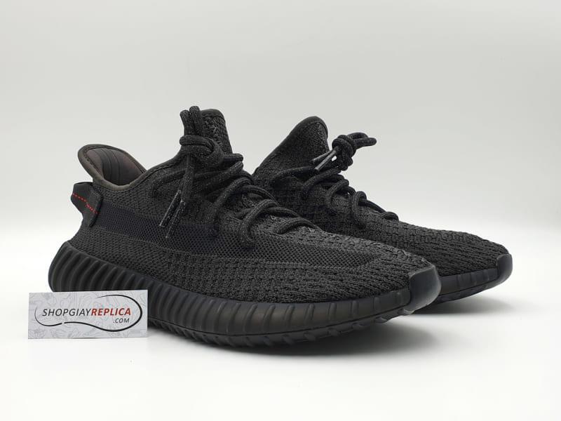 giày adidas yeezy 350 v2 black reflective replica