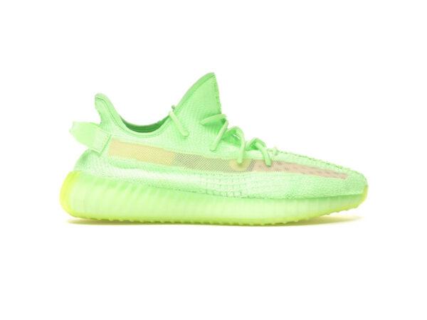 giày adidas yeezy 350 v2 glow replica