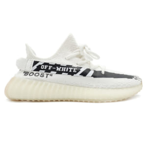 giày adidas yeezy 350 v2 off white replica