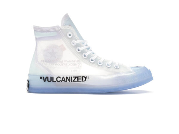 giày converse off white vulxanized replica