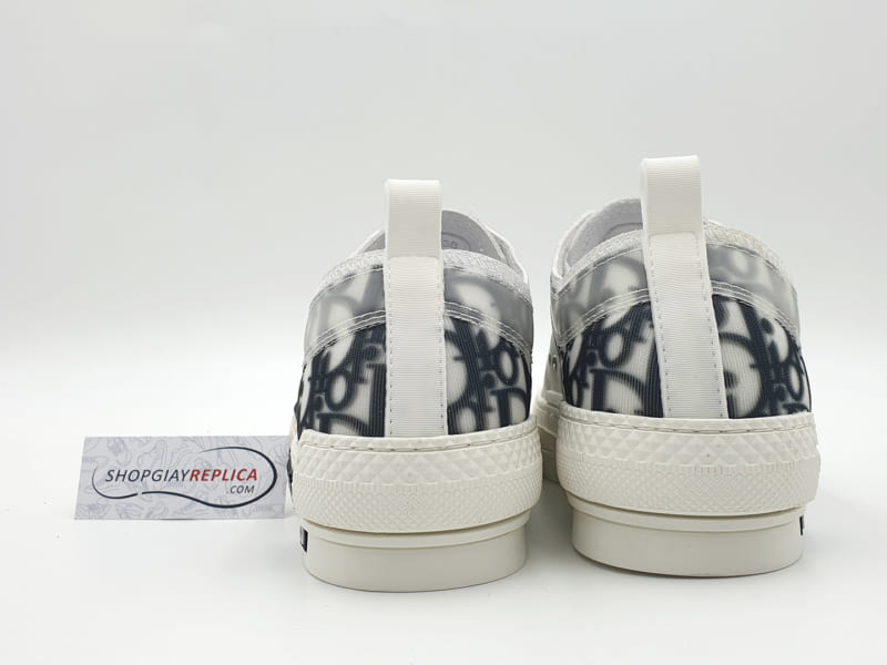 giày dior x kaw b23 thap co sieu cap