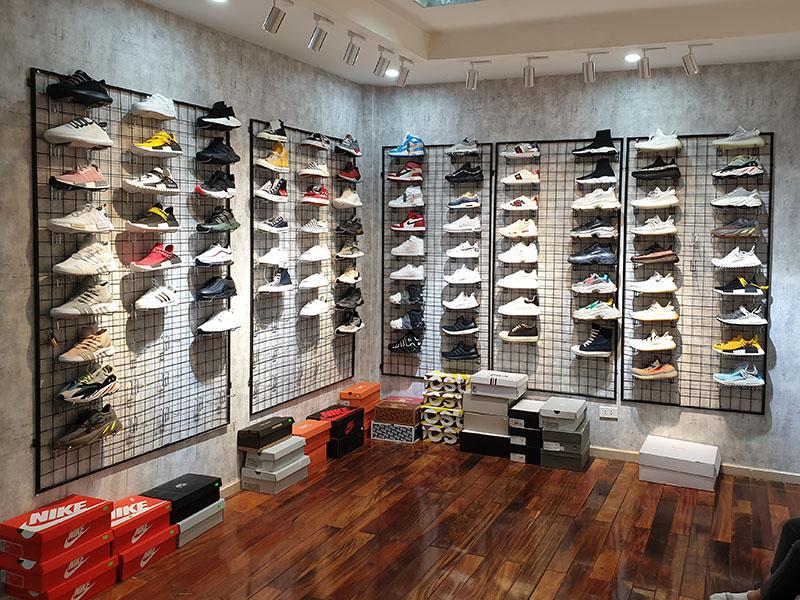 shop giày replica