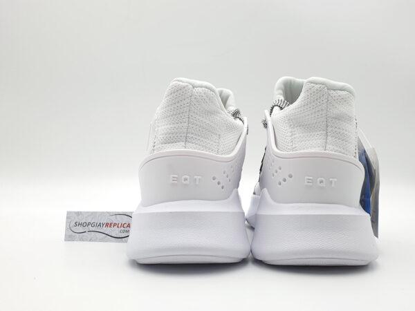 giày adidas eqt trang den phan quang replica