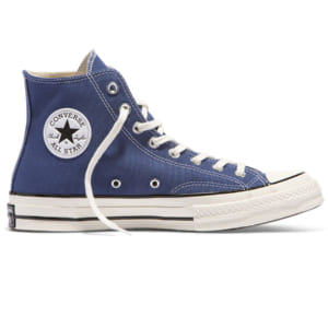 giày converse 1970s navy high replica