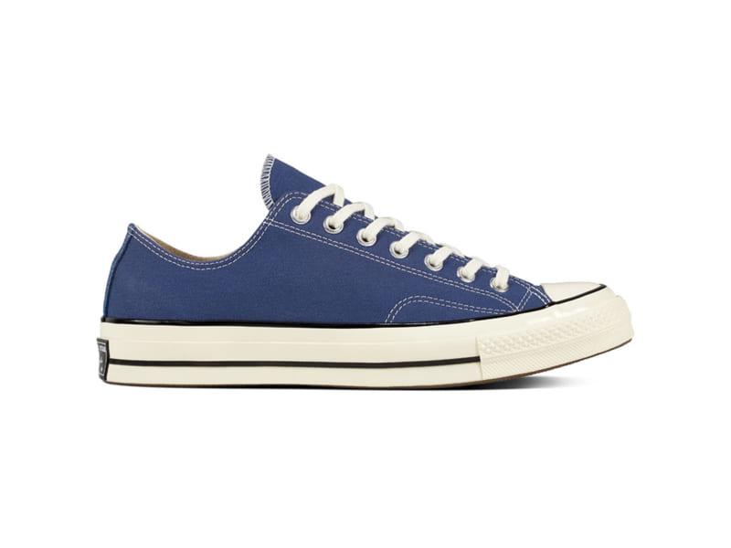 Converse chuck 1970s thap xanh navy replica