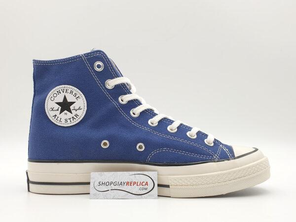 giày converse 1970s xanh navy co cao replica