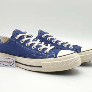 giày converse 1970s xanh navy replica