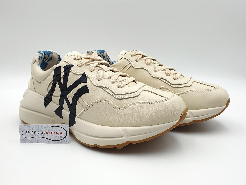 giày gucci chunky rhyton new york siêu cấp like auth replica