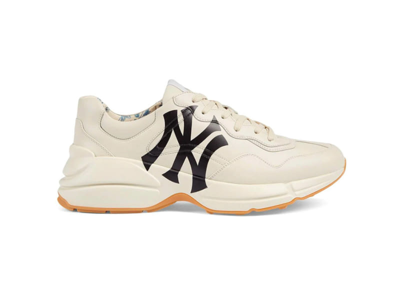 giày gucci chunky rhyton new york replica