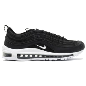 giày nike air max 97 black white replica