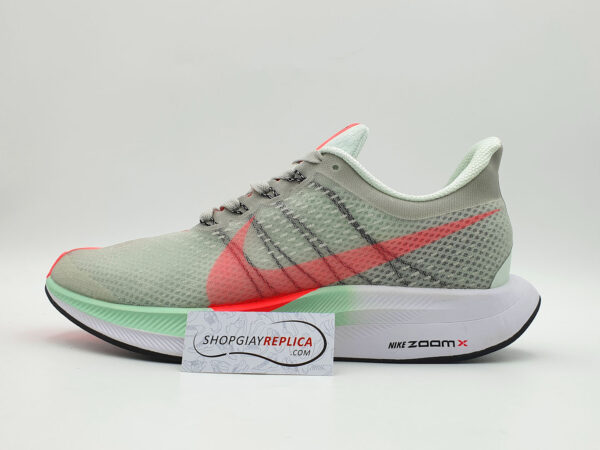 giay Nike Air Zoom Pegasus 35 xanh soc do replica