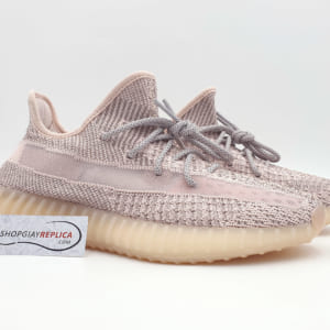 giày adidas yeezy 350 v2 synth phan quang replica