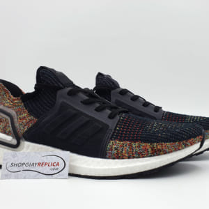 giay adidas ultra boost 5 19 black multicolor replica