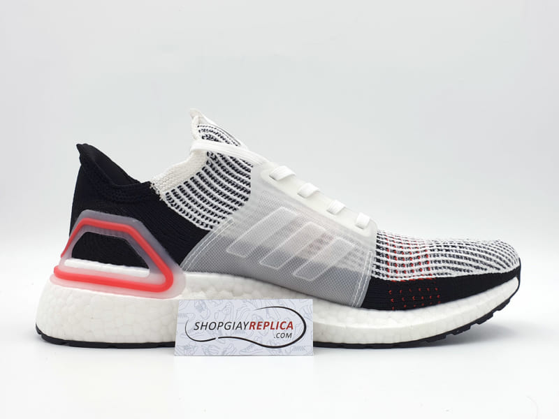 giày adidas ultra boost 5 19 cloud active red replica