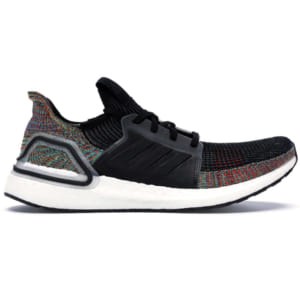 giay adidas ultra boost 5.0 black muiticolor replica