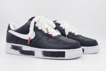 Xóa bỏ ranh giới nam nữ cùng đôi giày unisex Nike Air Force 1