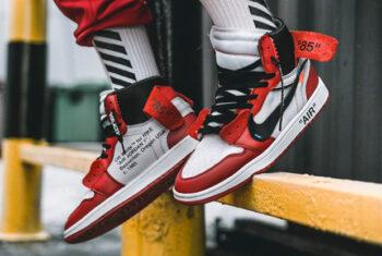 5 mẫu giày Nike Jordan huyền thoại với giá không tưởng