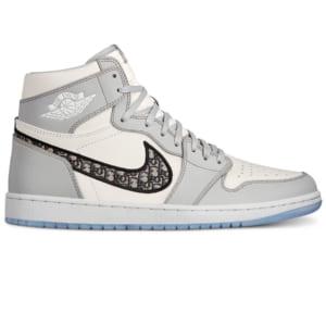 Nike jordan dior high replica