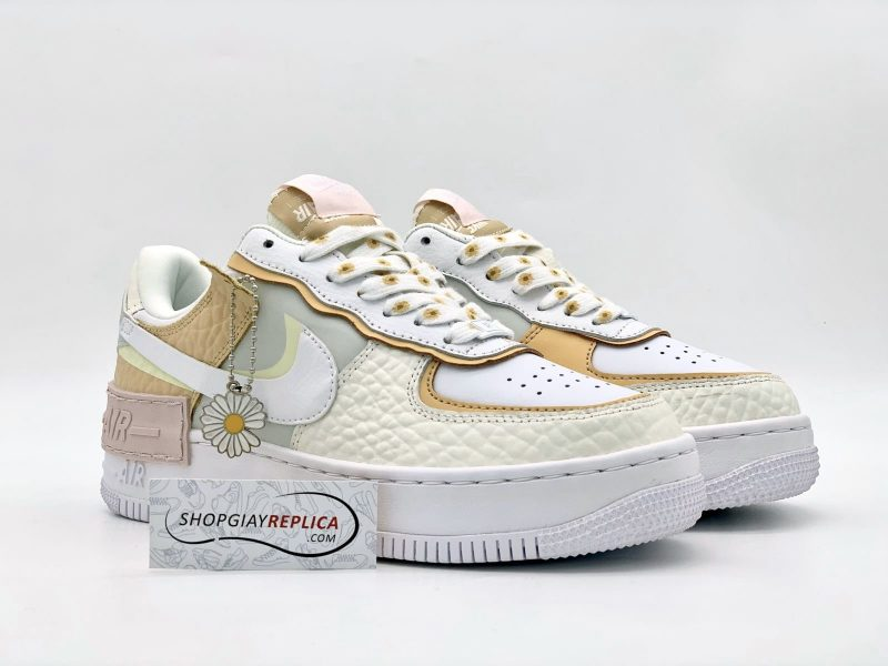 Nike Air Force 1 Shadow Daisy Replica