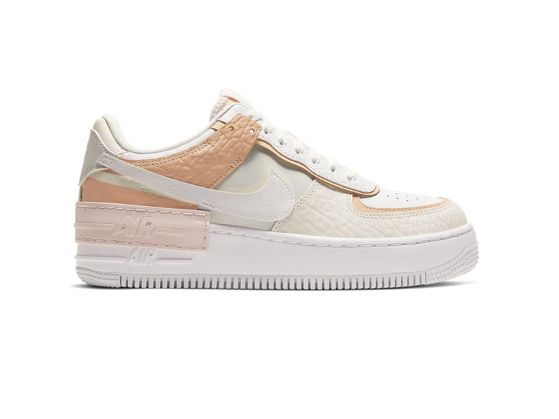 giay nike air force 1 spruce aura replica