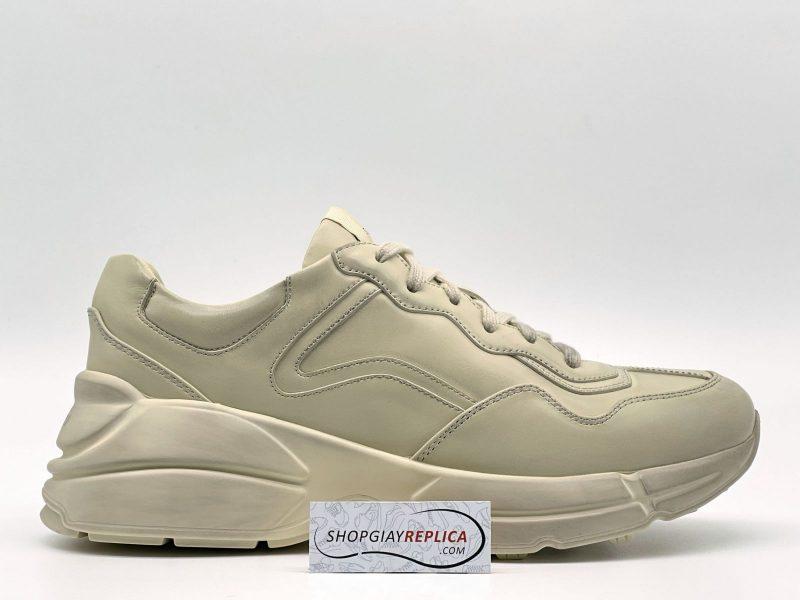 Giày Gucci Rhyton Leather Sneaker 11