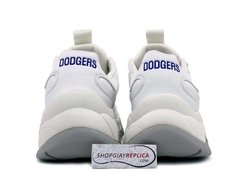 Gót Giày MLB Chunky LA