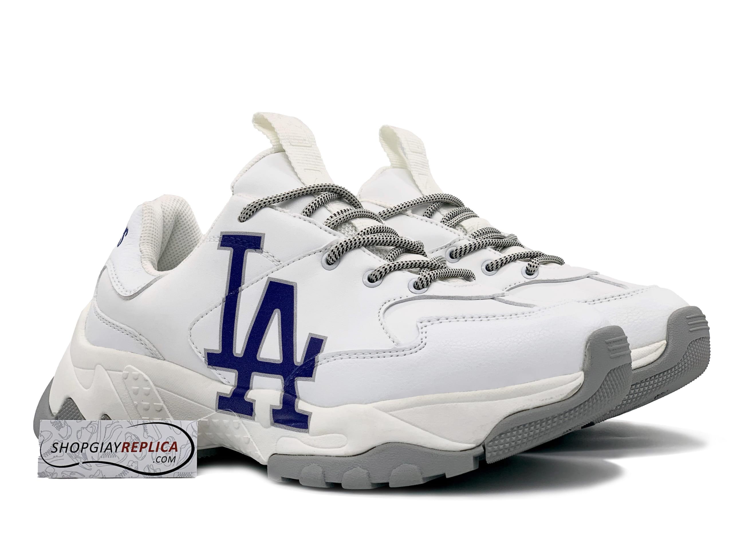 Giày MLB Korea LA