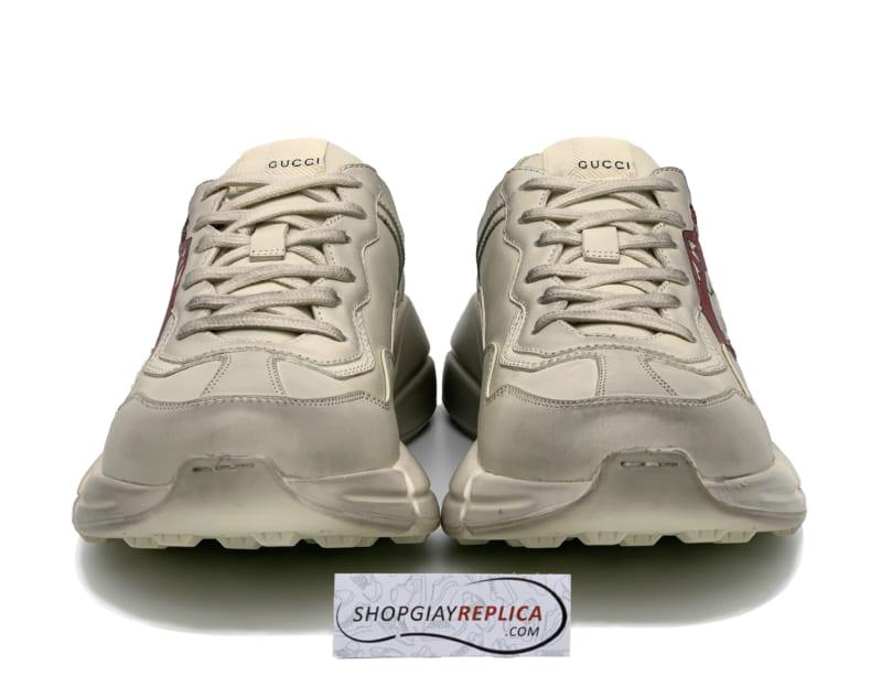 Giày Gucci Chunky môi bản bẩn