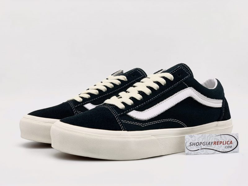 Vans Vault Old Skool Black White replica