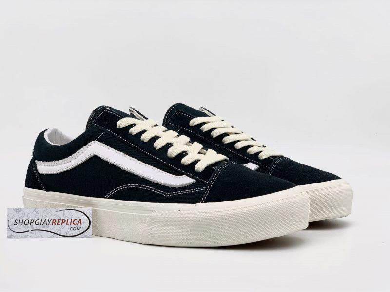 Vans Vault Old Skool Black