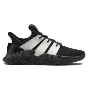 giày adidas prophere đen sọc trắng replica