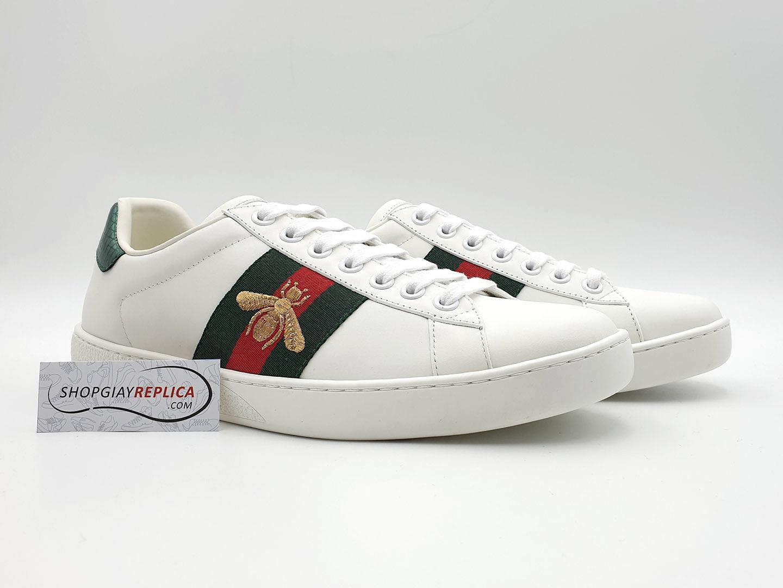 Giày Gucci Ong nam siêu cấp