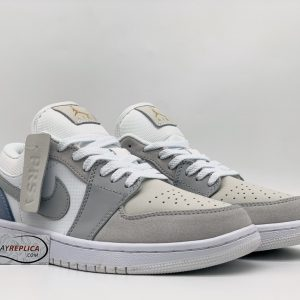Giày Nike Air Jordan 1 Low Paris