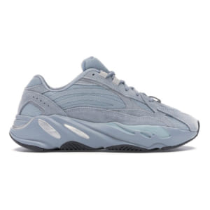 Giày Adidas Yeezy 700 V2 Hospital Blue Replica