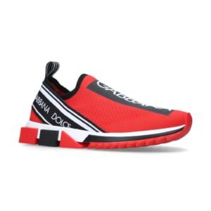 Giày Dolce & Gabbana Sorrento Red siêu cấp