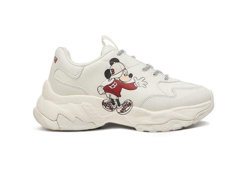 MLB Boston Mickey replica