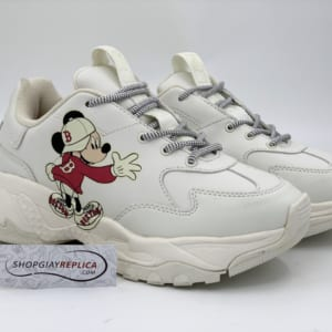 Giày MLB Boston Mickey