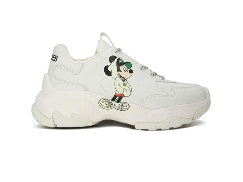 giày mlb new york mickey replica