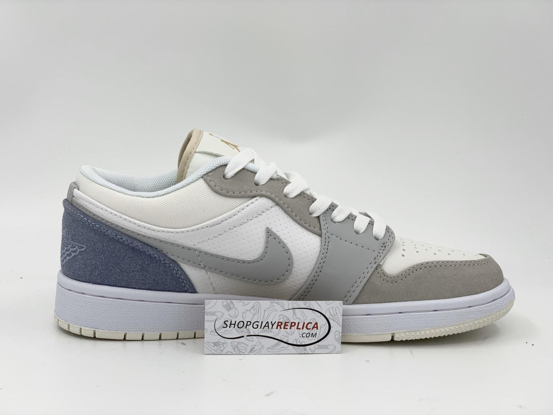 Giày Nike Air Jordan 1 Paris Low Replica