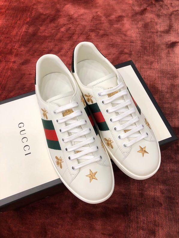 Giày Gucci Ong Sao Siêu Cấp 2
