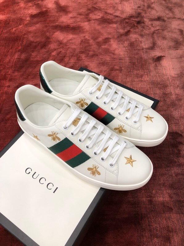Giày Gucci Ong Sao Siêu Cấp 6