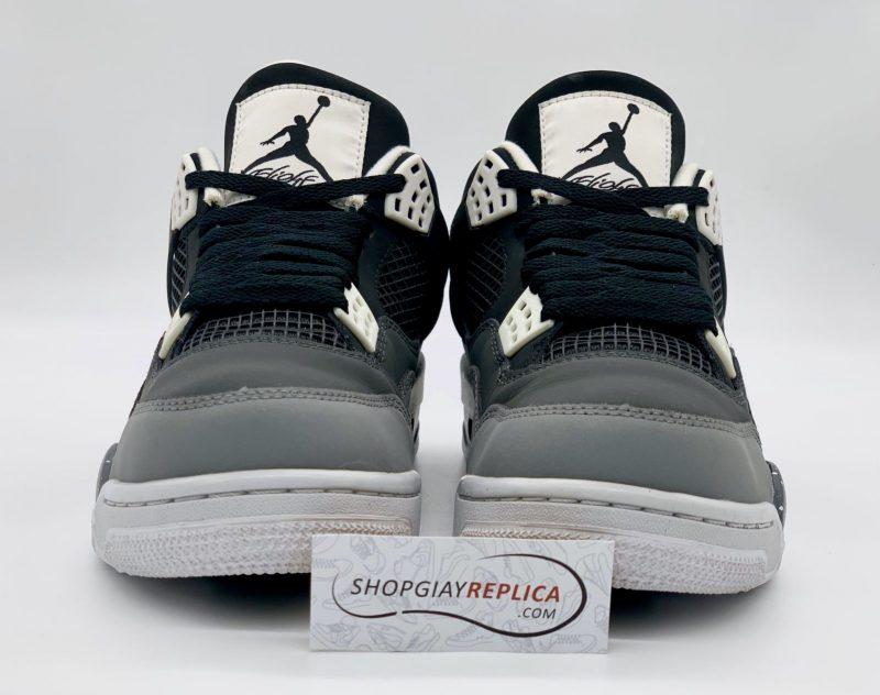 Nike Air Jordan 4 Retro Fear Pack