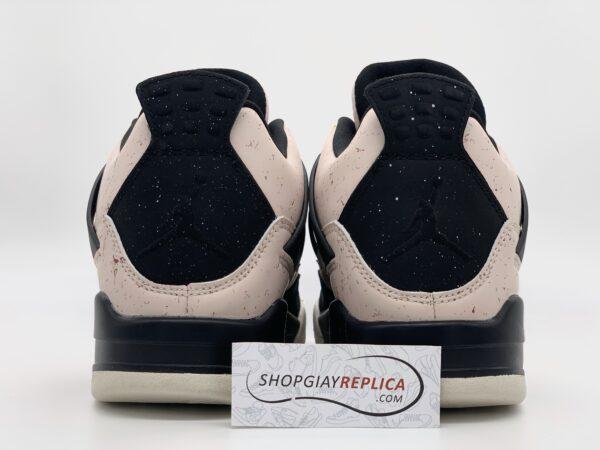 Giày Nike Air Jordan 4 Retro Silt Red Splatter replica