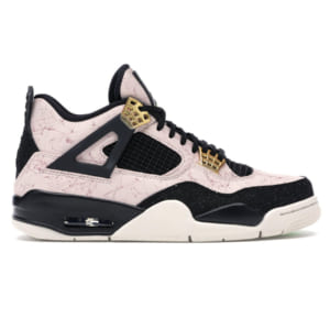 Giày Nike Air Jordan 4 Retro Silt Red Splatter Replica
