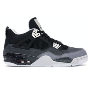 Giayf Nike Air Jordan 4 Retro Fear Pack Replica