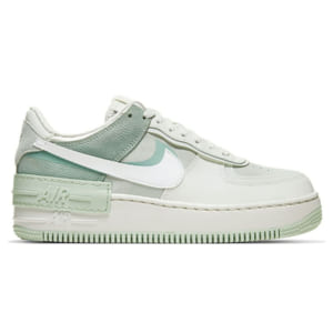 Nike Air Force One Shadow-Spruce-Aura-green