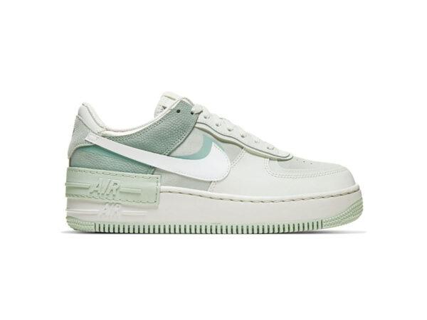 giay-Nike-Air-Force-1-Shadow-Spruce-Aura-green-replica