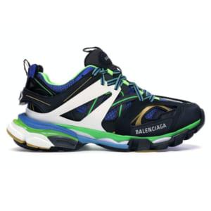 Giày Balenciaga Track 3.0 xanh đen replica