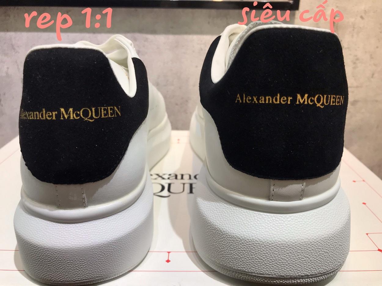 gót giày mcqueen siêu cấp và rep 11
